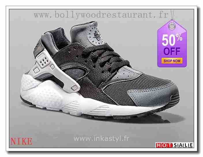 new product d1b0c c911b AC8519 Acheter en ligne Pas Cher 2018 Nouveau style Nike Air Huarache -  Femme Chaussures - Soldes Pas Cher - H.K.Y. 494 - Taille   36~39