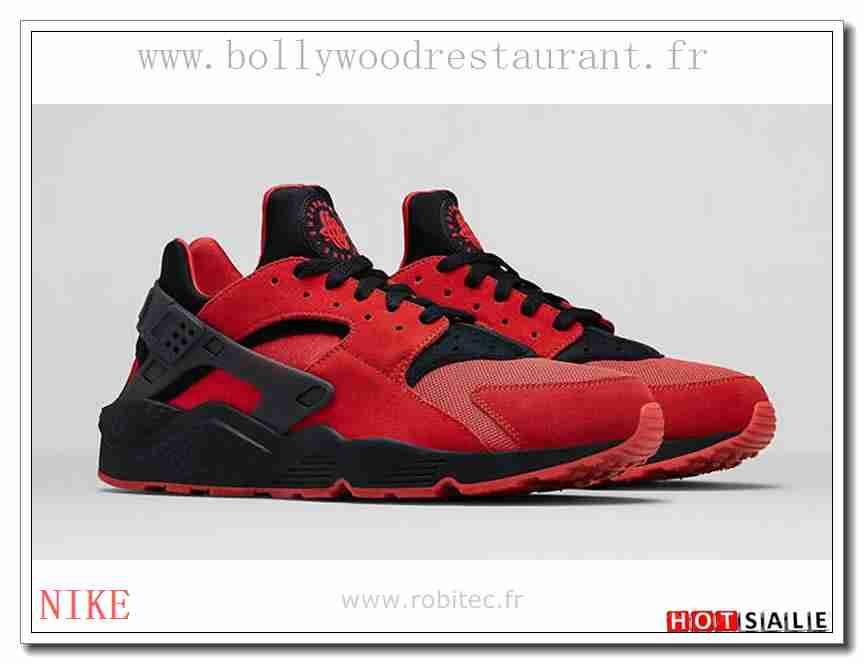 buy online 72f93 2bfd3 UM7675 En Forme 2018 Nouveau style Nike Air Huarache - Femme Chaussures - Soldes  Pas Cher - H.K.Y. 783 - Taille   36~39