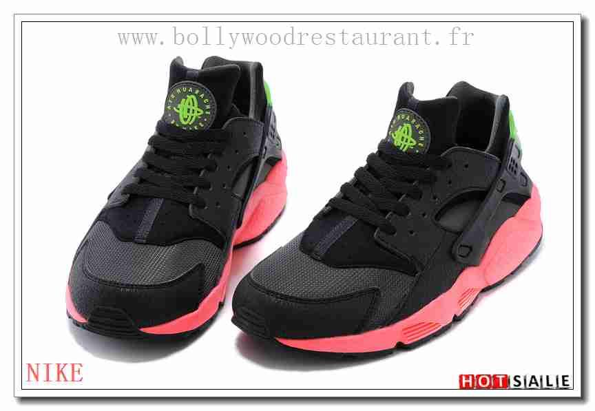 WF6473 L\u0027introduction De Nouvelles 2018 Nouveau style Nike Air Huarache ,  Femme Chaussures , Soldes Pas Cher , H.K.Y.\u0026614 , Taille  36~39