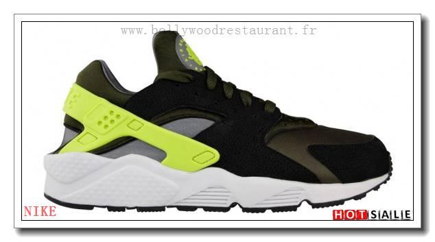 brand new 32679 d39d9 HF9055 Boutique 2018 Nouveau style Nike Air Huarache - Femme Chaussures -  Soldes Pas Cher - H.K.Y. 528 - Taille   36~39