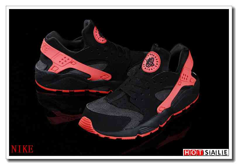 buy popular f3e25 21163 FL1111 Pas chère 2018 Nouveau style Nike Air Huarache - Femme Chaussures - Soldes  Pas Cher - H.K.Y. 477 - Taille   36~39