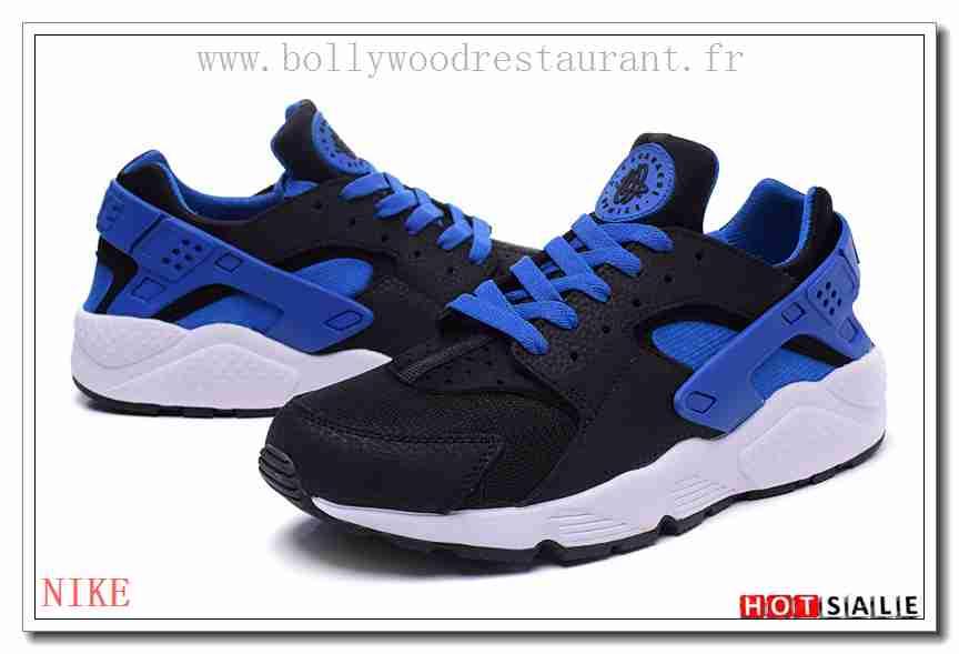 buy online 68366 3dcbe FE2395 Nouveaux produits 2018 Nouveau style Nike Air Huarache - Homme  Chaussures - Soldes Pas Cher - H.K.Y. 043 - Taille   40~44
