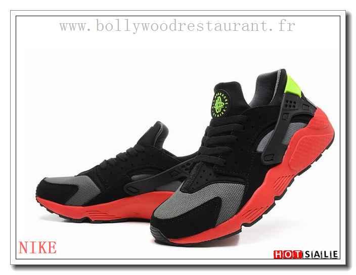 SJ0853 Comme La Plupart 2018 Nouveau style Nike Air Huarache - Homme  Chaussures - Soldes Pas Cher - H.K.Y.&217 - Taille : 40~44