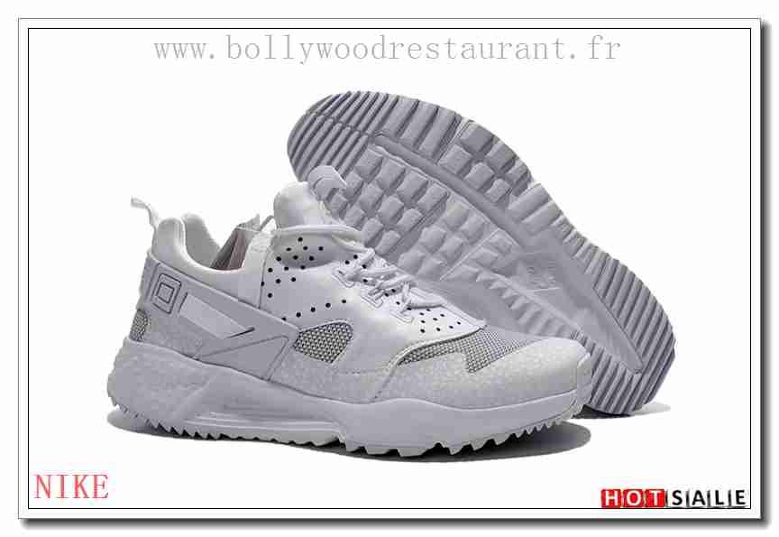 low priced bff55 8da46 DT7983 L Europe 2018 Nouveau style Nike Air Huarache - Homme Chaussures -  Soldes Pas