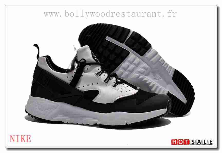buy popular 720cb 87e61 WX3042 Meilleures Ventes 2018 Nouveau style Nike Air Huarache - Homme  Chaussures - Soldes Pas Cher
