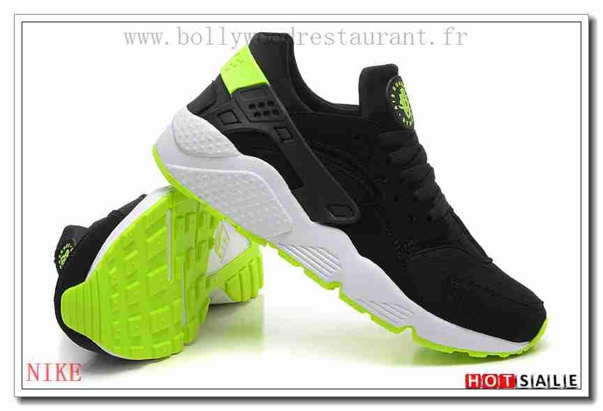 best service 31638 131eb BA8185 Abordable 2018 Nouveau style Nike Air Huarache - Homme Chaussures -  Soldes Pas Cher - H.K.Y. 791 - Taille   40~44