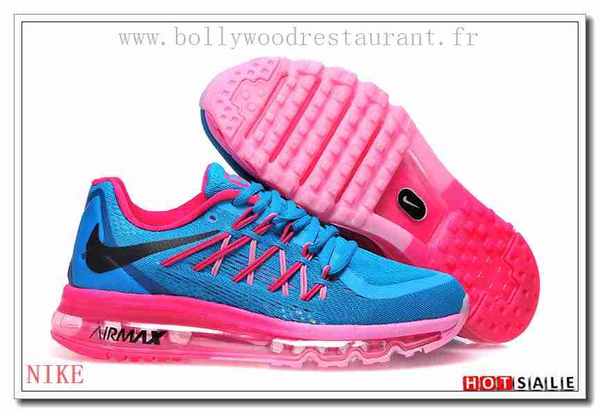 the best attitude 8b46d 5abe7 FT5127 Abordable Pas Cher 2018 Nouveau style Nike Air Max 2018 - Femme  Chaussures - Soldes