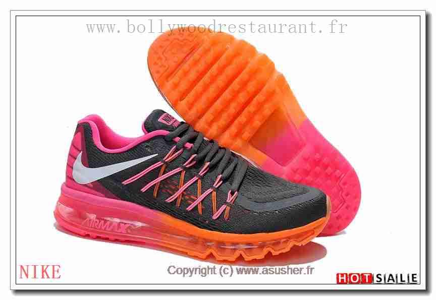 release date: 43547 53a9c EO6634 La Mode 2018 Nouveau style Nike Air Max 2018 - Femme Chaussures -  Soldes Pas Cher - H.K.Y. 805 - Taille   36~39