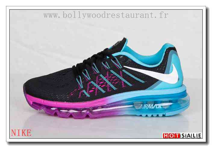 VF1328 Excellent 2018 Nouveau style Nike Air Max 2018 - Femme Chaussures - Soldes Pas Cher - H.K.Y.&097 - Taille : 36~39