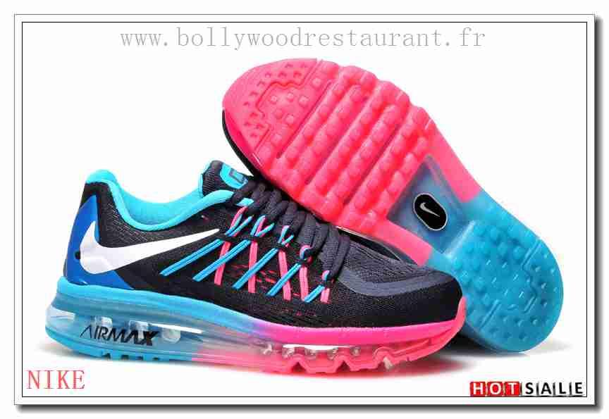 newest 74b4d 4dd9f GX9859 Semelle Synthétique 2018 Nouveau style Nike Air Max 2018 - Femme  Chaussures - Soldes Pas