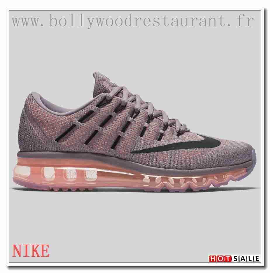 sports shoes fa69e e4024 JZ7718 L introduction De Nouvelles 2018 Nouveau style Nike Air Max 2018 -  Femme Chaussures