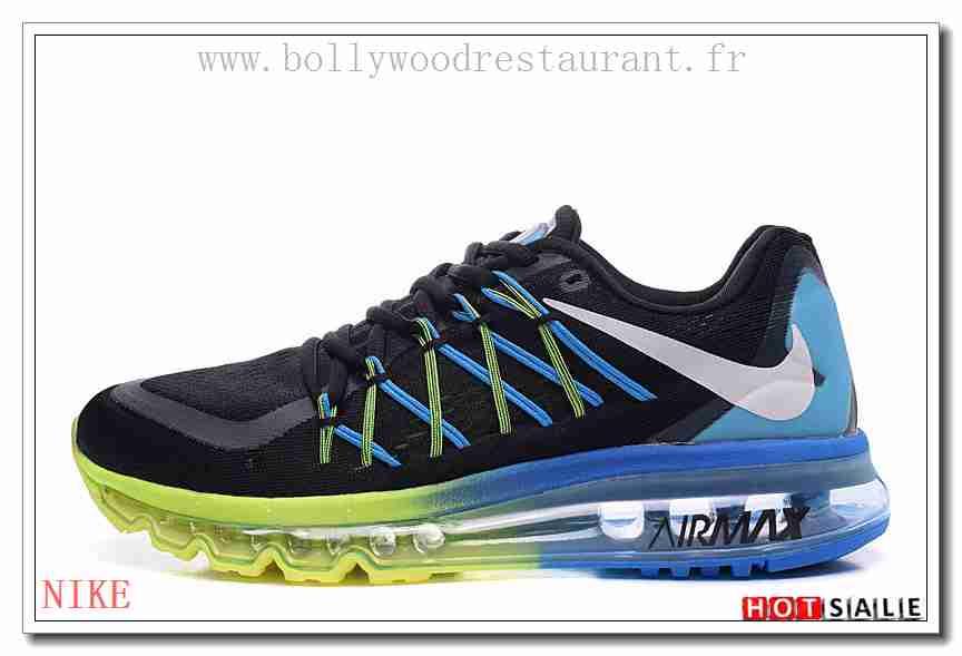 half off 9cd71 39c46 TG6026 Chaud 2018 Nouveau style Nike Air Max 2018 - Homme Chaussures -  Soldes Pas Cher