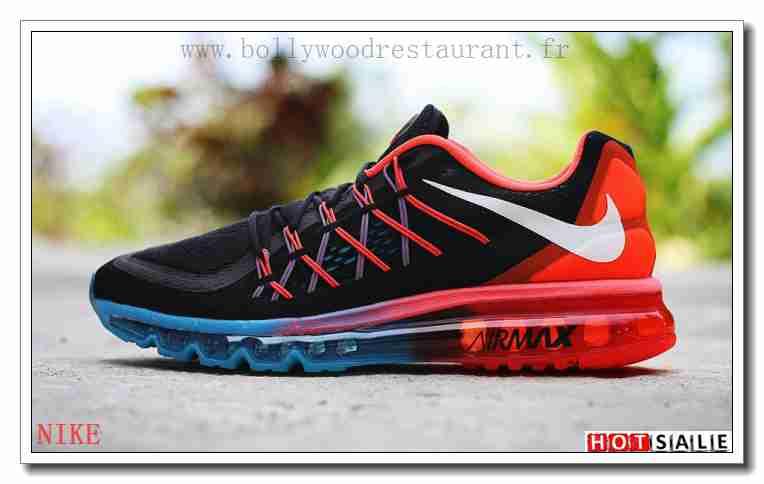 finest selection c8611 46ed1 VM6404 Textile 2018 Nouveau style Nike Air Max 2018 - Homme Chaussures - Soldes  Pas Cher - H.K.Y. 291 - Taille   40~44