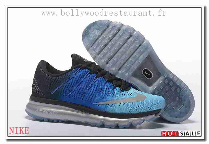 more photos c27d7 7d7a7 RK4481 La Qualité 2018 Nouveau style Nike Air Max 2018 - Homme Chaussures -  Soldes Pas Cher - H.K.Y. 334 - Taille   40~44