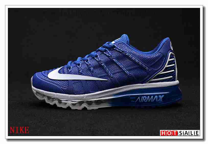 timeless design 6baa5 b04e6 WX7232 Nouvelle Collection 2018 Nouveau style Nike Air Max 2018 - Homme  Chaussures - Soldes Pas Cher - H.K.Y. 190 - Taille   40~44