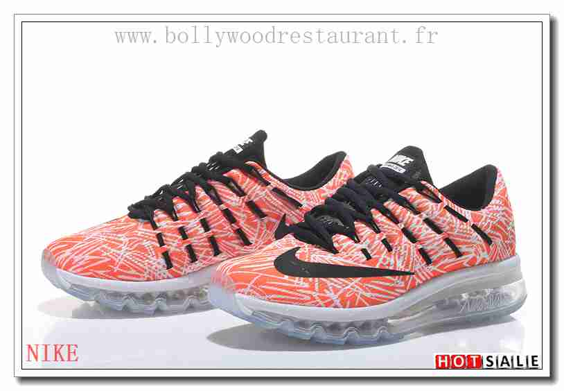 new product 13a1b ac5f4 MG0482 Comme La Plupart 2018 Nouveau style Nike Air Max 2018 - Homme  Chaussures - Soldes Pas Cher - H.K.Y. 409 - Taille   40~44