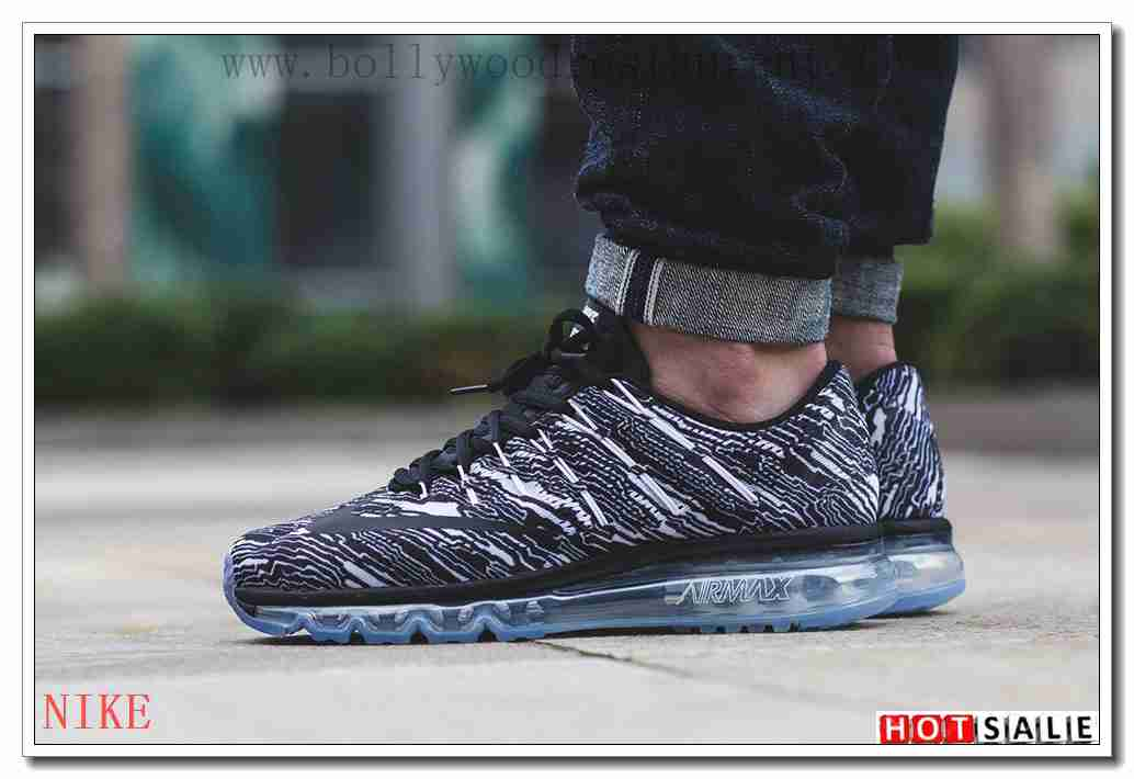 new styles 292d2 36053 LC7044 chaussures 2018 Nouveau style Nike Air Max 2018 , Homme Chaussures ,  Soldes Pas Cher , H.K.Y. u0026448 , Taille 40~44 ...