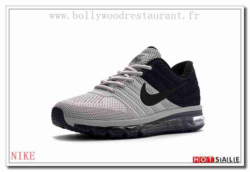 LA9522 Confortable Cool 2018 Nouveau style Nike Air Max 2018 , Homme  Chaussures , Soldes Pas Cher , H.K.Y.\u0026802 , Taille  40~44