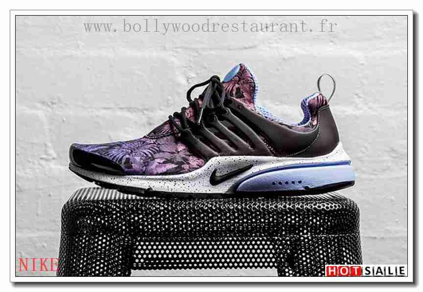 new products e9bc5 d2806 SD4459 Urbain 2018 Nouveau style Nike Air Presto - Femme Chaussures - Soldes  Pas Cher - H.K.Y. 566 - Taille   36~39