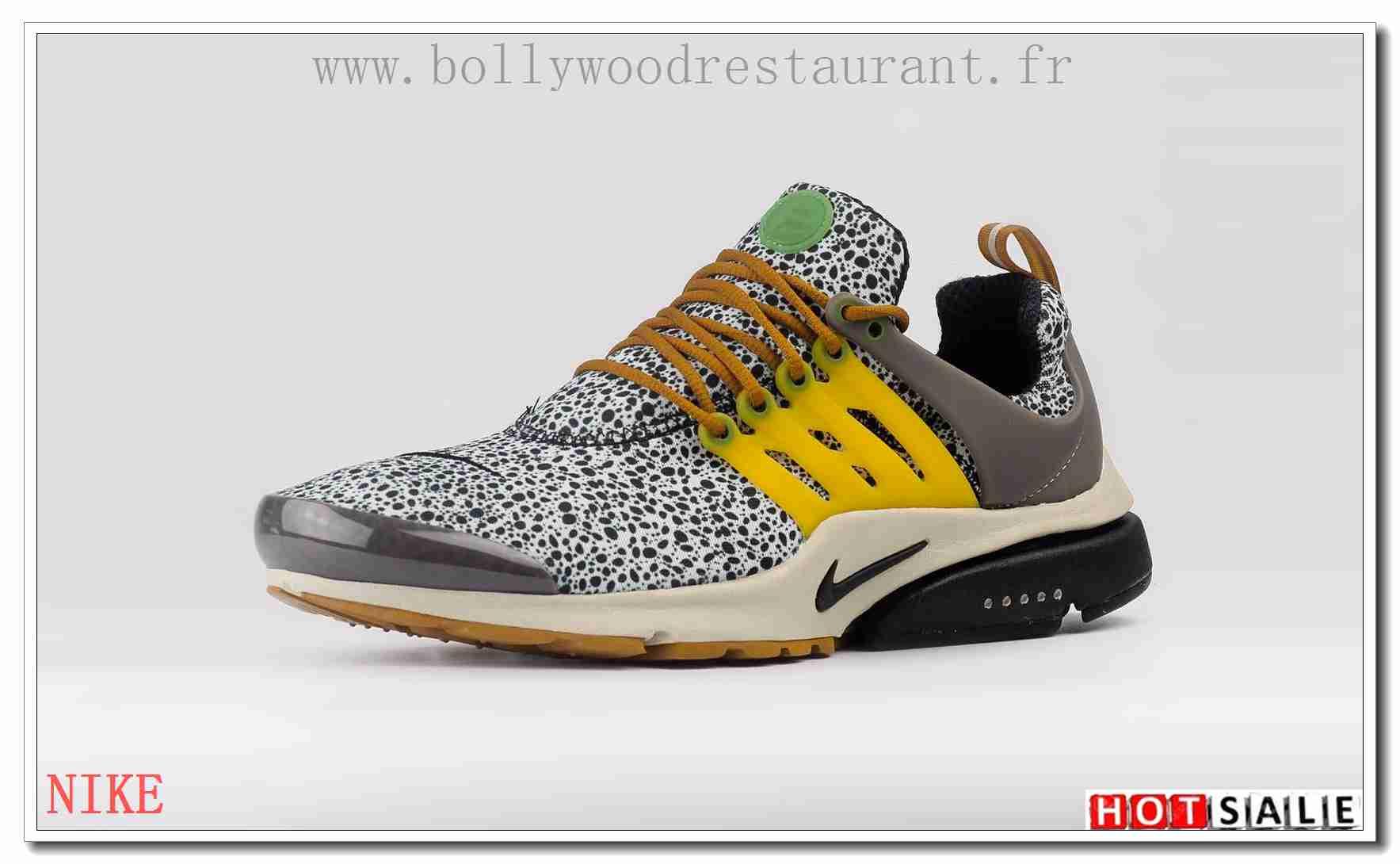 brand new b342f a7e5f TY9910 Qualité 100% Garanti 2018 Nouveau style Nike Air Presto - Femme  Chaussures - Soldes Pas Cher - H.K.Y. 915 - Taille   36~39