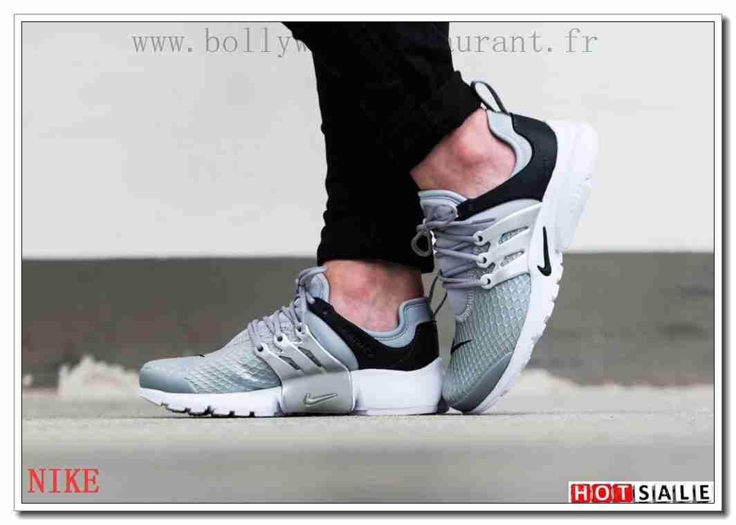 big sale 32312 2070a €133.58 €58.64. YE7620 Loisirs 2018 Nouveau style Nike Air Presto - Femme  Chaussures - Soldes Pas Cher -