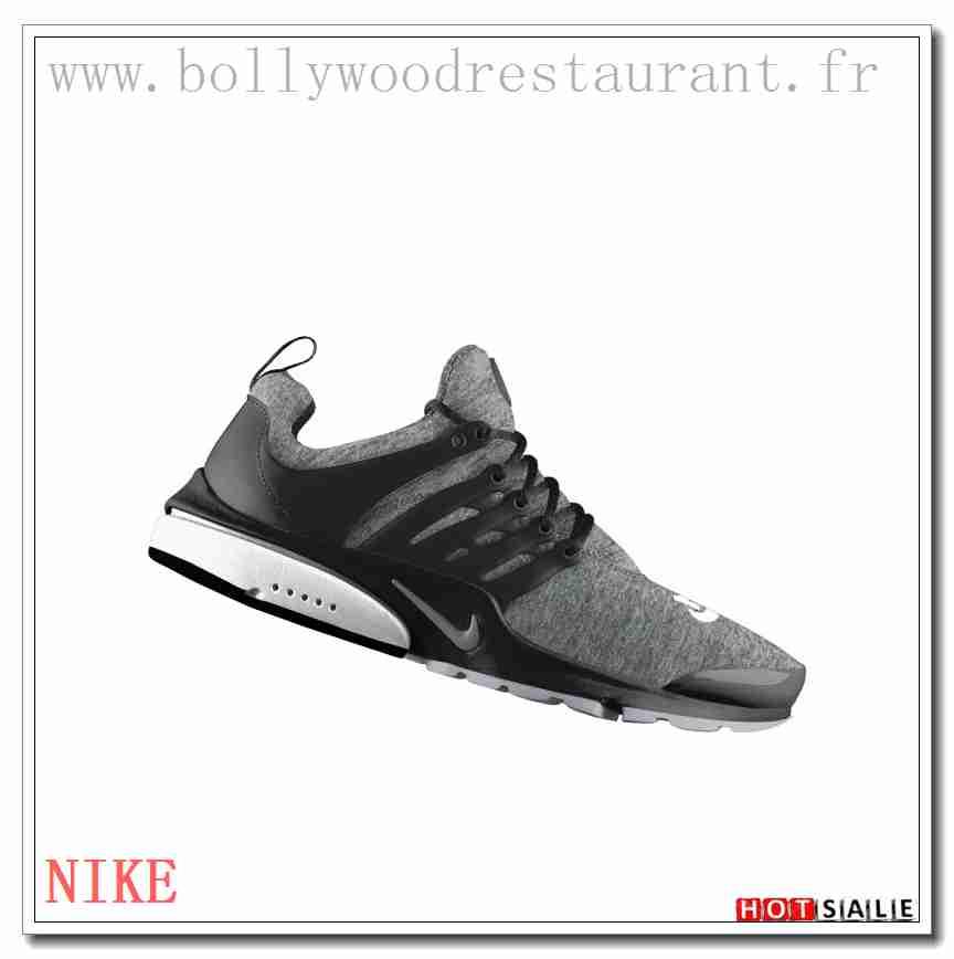 LN0112 Boutique authentique 2018 Nouveau style Nike Air Presto - Homme Chaussures - Soldes Pas Cher - H.K.Y.&557 - Taille : 40~44