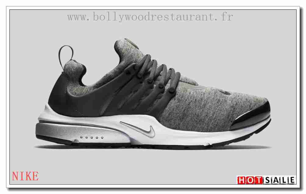 detailed pictures 32d90 31227 BA8185 Abordable 2018 Nouveau style Nike Air Presto , Homme Chaussures ,  Soldes Pas Cher , H.K.Y. u0026529 , Taille 40~44 ...