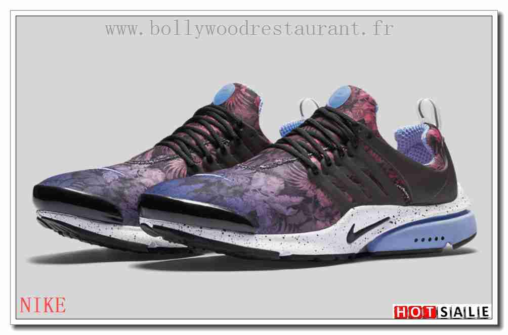 promo code 79b74 f9847 AX6418 Classic Styles 2018 Nouveau style Nike Air Presto - Homme Chaussures  - Soldes Pas Cher - H.K.Y. 925 - Taille   40~44