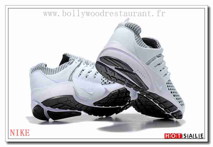 brand new d223f 75837 DL2327 version classique 2018 Nouveau style Nike Air Presto - Homme  Chaussures - Soldes Pas Cher - H.K.Y. 218 - Taille   40~44