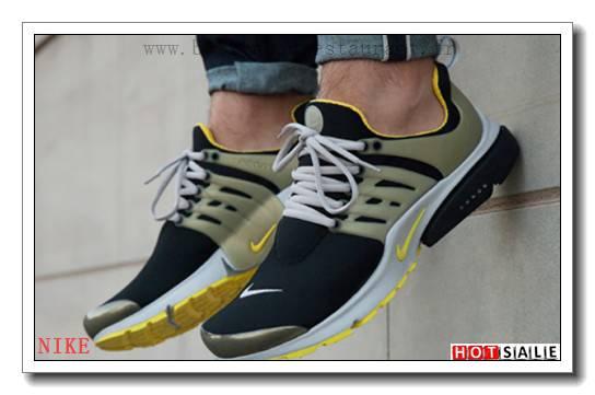 size 40 5f71c c3ccd CQ6487 jeune fabuleux 2018 Nouveau style Nike Air Presto - Homme Chaussures  - Soldes Pas Cher - H.K.Y. 989 - Taille   40~44