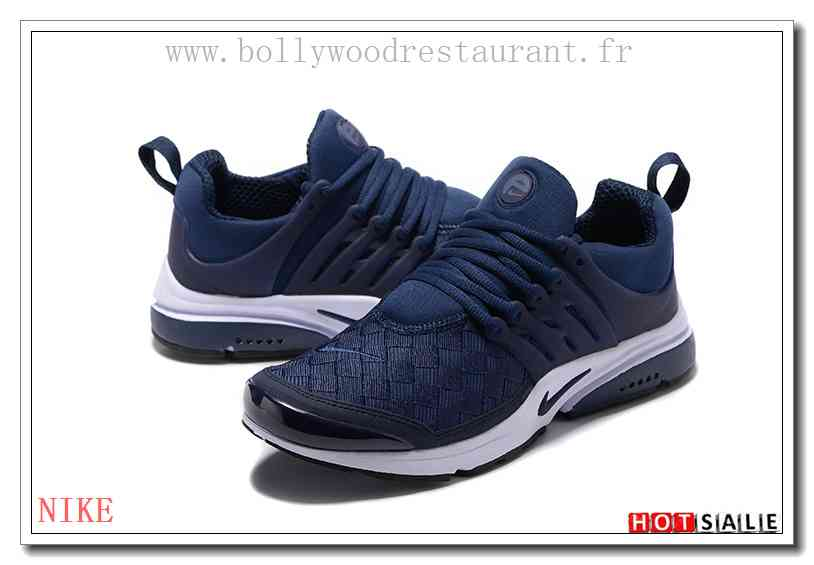 sports shoes dcb26 59f4b QH1724 Abordable 2018 Nouveau style Nike Air Presto Homme Chaussures Soldes Pas  Cher H K Y