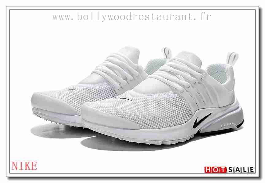 low priced b64ee cbdba WK7722 Urbain 2018 Nouveau style Nike Air Presto - Homme Chaussures -  Soldes Pas Cher - H.K.Y. 387 - Taille   40~44