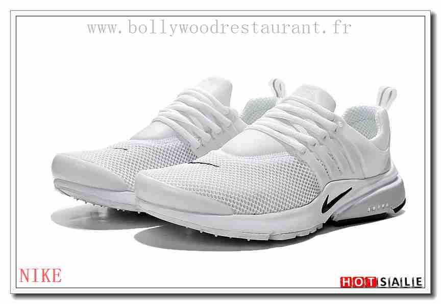 the best attitude 6d1a4 a8b34 WK7722 Urbain 2018 Nouveau style Nike Air Presto - Homme Chaussures - Soldes  Pas Cher - H.K.Y. 387 - Taille   40~44