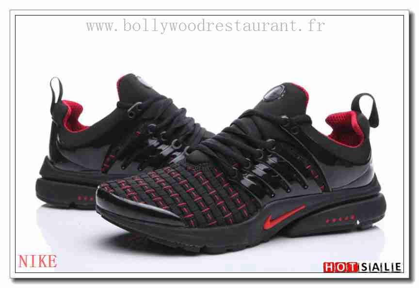 YY1126 Loisirs 2018 Nouveau style Nike Air Presto , Homme Chaussures ,  Soldes Pas Cher ,