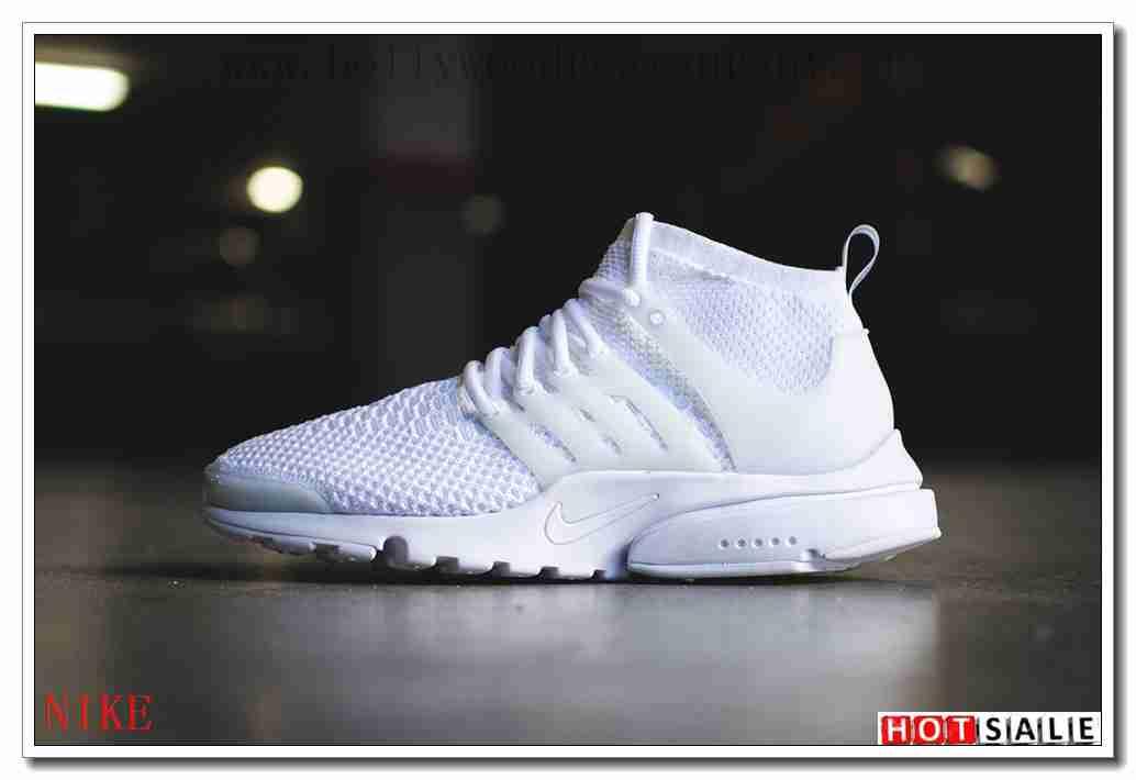 sports shoes c2d33 8df9d MT6602 Shopping en ligne 2018 Nouveau style Nike Air Presto - Homme  Chaussures - Soldes Pas Cher - H.K.Y. 240 - Taille   40~44