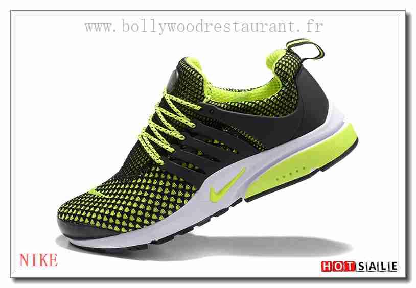 huge selection of 7d440 f05a3 KB3150 L introduction De Nouvelles 2018 Nouveau style Nike Air Presto - Homme  Chaussures -