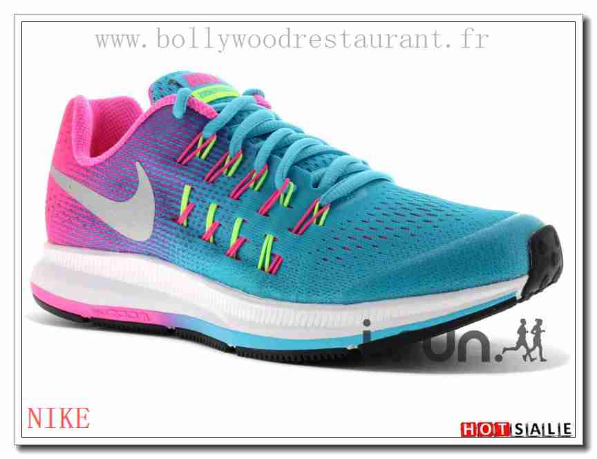 huge discount 9d1e8 2203a OO7071 Dame 2018 Nouveau style Nike Air Zoom Pegasus 33 - Femme Chaussures  - Soldes Pas Cher - H.K.Y. 983 - Taille   36~39