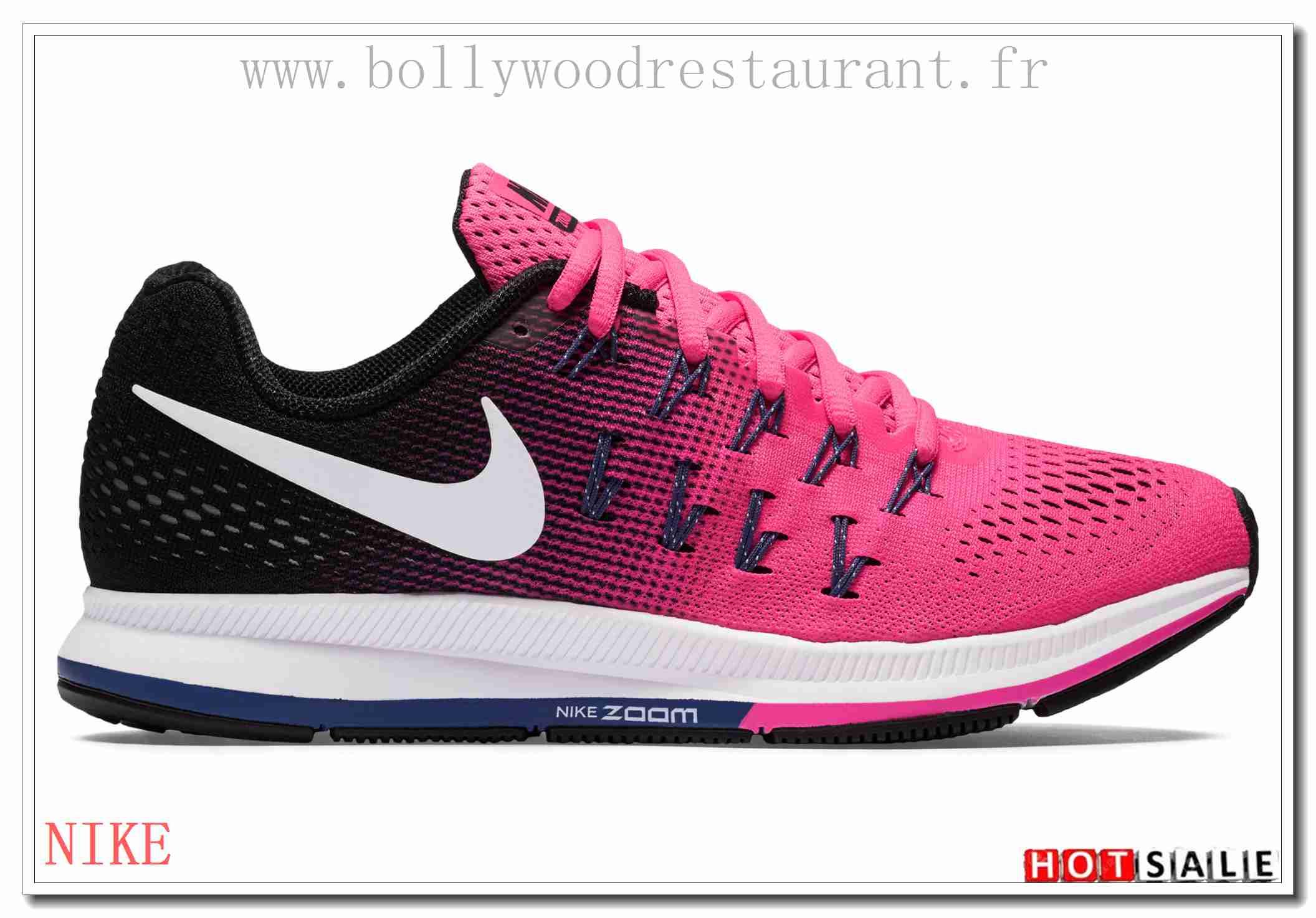 brand new 60c74 49a22 OT8320 Meilleur Prix Chaussure 2018 Nouveau style Nike Air Zoom Pegasus 33  - Femme Chaussures -