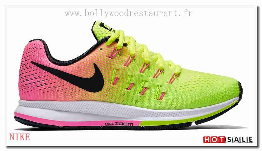 huge discount 1453c 3ac85 LH4618 Design De Haute Qualité 2018 Nouveau style Nike Air Zoom Pegasus 33  - Femme Chaussures - Soldes Pas Cher - H.K.Y. 636 - Taille   36~39