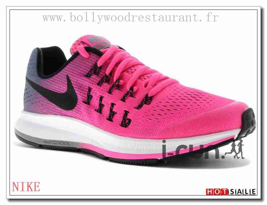 brand new c144f 52f78 EO6634 La Mode 2018 Nouveau style Nike Air Zoom Pegasus 33 - Femme  Chaussures - Soldes Pas Cher - H.K.Y. 044 - Taille   36~39