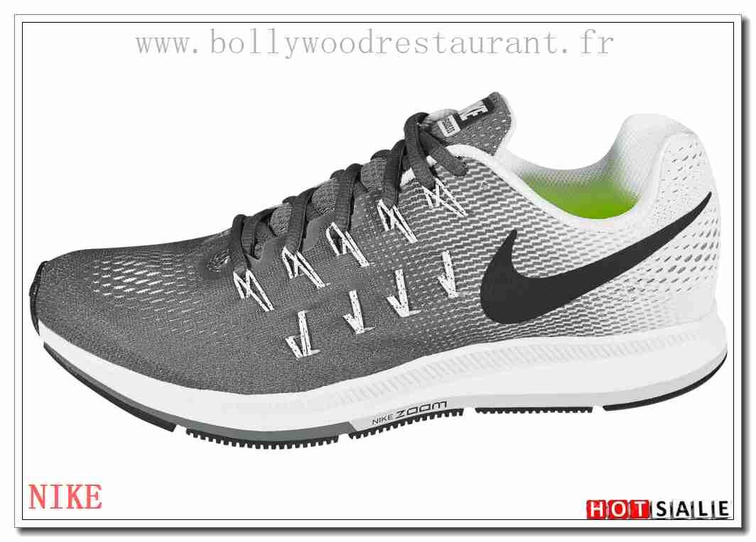 half off 4c21f 0c7e6 TF2836 Confortable Cool 2018 Nouveau style Nike Air Zoom Pegasus 33 - Homme  Chaussures - Soldes Pas Cher - H.K.Y. 437 - Taille   40~44