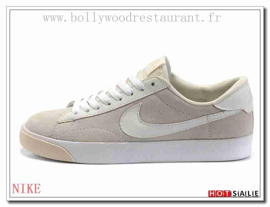 online store bf67c 5b1d6 YL6446 Comme La Plupart 2018 Nouveau style Nike Blazer Basse - Femme  Chaussures - Soldes Pas Cher - H.K.Y. 241 - Taille   36~39