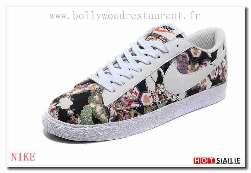 separation shoes 990ce de643 nike blazer femme taille 36 chaussure