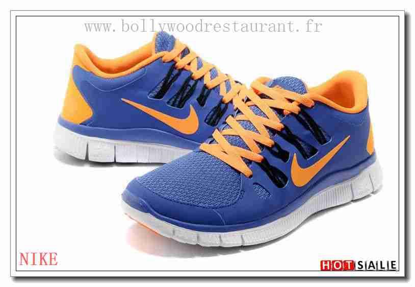 new arrivals 6bde7 5eea7 KE1041 aspect premium 2018 Nouveau style Nike Free 5.0 - Femme Chaussures - Soldes  Pas Cher