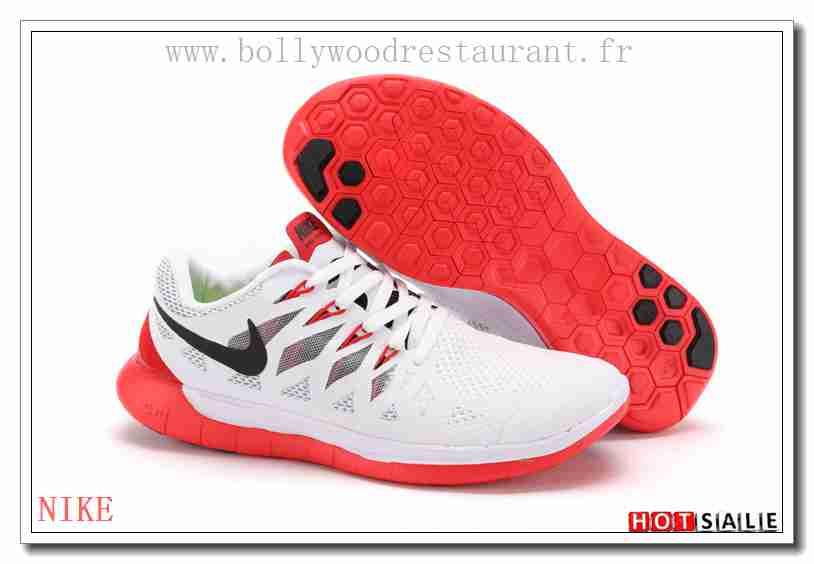 newest 7e203 f6a47 JE3212 Neutre 2018 Nouveau style Nike Free 5.0 - Homme Chaussures - Soldes  Pas Cher - H.K.Y. 110 - Taille   40~44