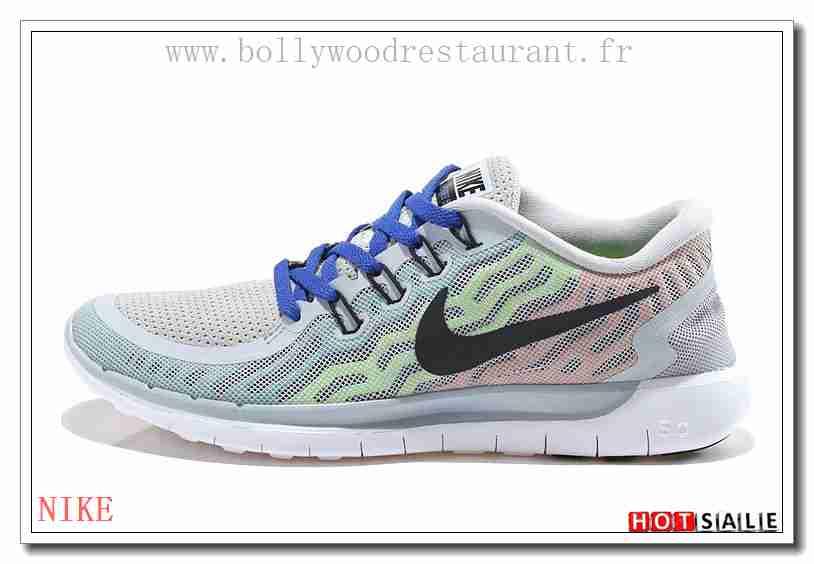 meilleure sélection 2e3da 497b1 JO2190 Pas chère 2018 Nouveau style Nike Free 5.0 - Homme ...