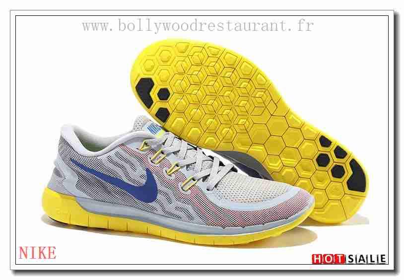 new concept 0cf43 9f926 HL7099 Boutique authentique 2018 Nouveau style Nike Free 5.0 - Homme  Chaussures - Soldes Pas Cher