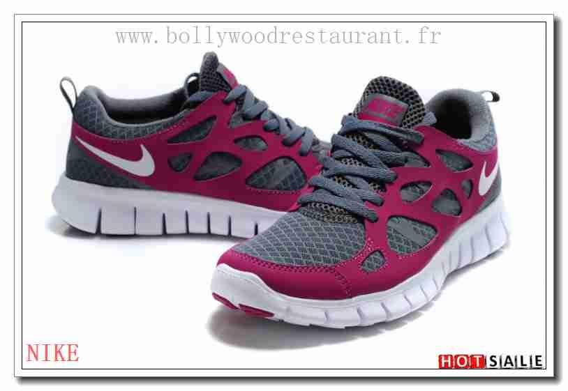taille 40 b23f3 439c0 CN2659 L'amour 2018 Nouveau style Nike Free Run 2 - Femme ...