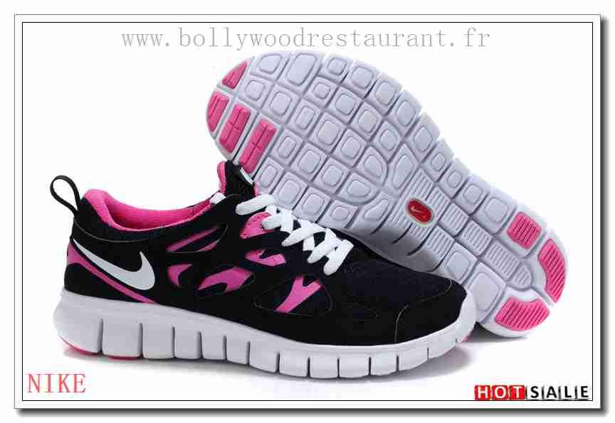 timeless design 8c34e bfa4e VA2149 OmniShield 2018 Nouveau style Nike Free Run 2 - Femme Chaussures - Soldes  Pas Cher