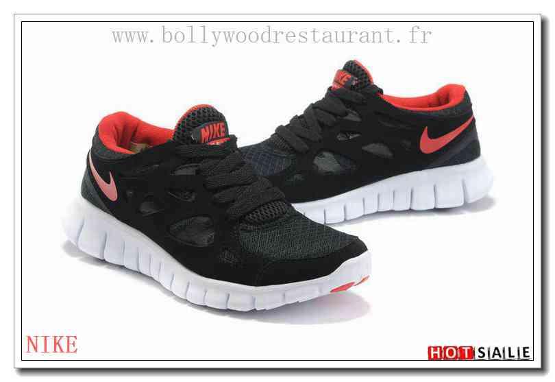 PZ9989 Aux Sports 2018 Nouveau style Nike Free Run 2 - Femme Chaussures - Soldes Pas Cher - H.K.Y.&811 - Taille : 36~39